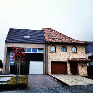 Cultuurverschillen-België-Nederland zie je terug in de huizenbouw