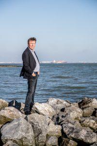 Evert van Wijk-cultuurverschillen Belgie-Nederland