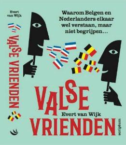 Boek_Valse_Vrienden_Cultuurverschillen_Belgie_Nederland
