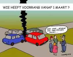 verkeersonveiligheid Belgie