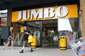 Jumbo supermarkt houdt rekening met cultuurverschillen België-Nederland