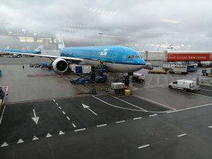cultuurverschillen KLM-AirFrance